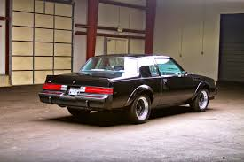 Grand National Engine Specs Buick Gnx The Grand National To End All Grand Nationals Car