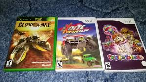 monster truck video games xbox 360 today was a good day for game collecting album on imgur