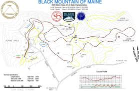 State Of Maine Map by February 2009 Maine Running Photos
