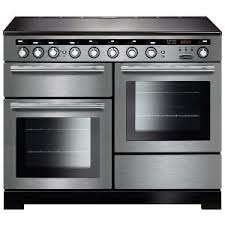 Smeg 110 Gloss Black Induction Buy Range Cookers At The Discount Appliance Centre