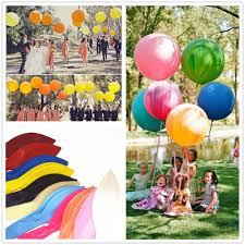balloons wholesale aliexpress buy 40pc wedding party 45cm