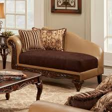skyline furniture floral chaise lounge hayneedle