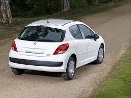peugeot india peugeot 207 2010 picture 13 of 32