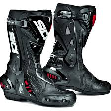 bike racing boots sidi st air motorcycle boots bike racing armoured vented sports