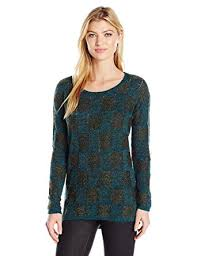 plaid sweater lucky brand s plaid sweater at amazon s clothing store
