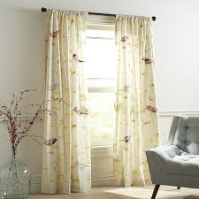 Pier One Paisley Curtains by Boho Bird 96