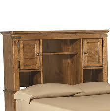 mission style bookcase headboard home design ideas