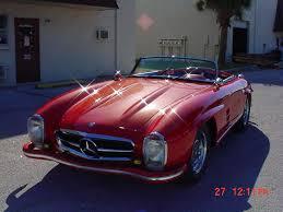 mercedes 300sl replica 1955 mercedes 300sl replica from lonestar classics in