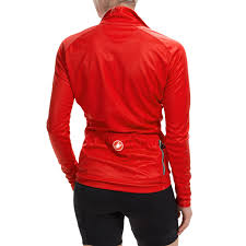 womens cycling jacket castelli cromo cycling jersey for women save 67