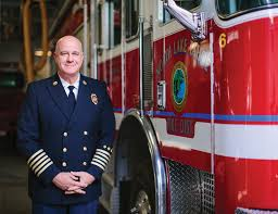 North Bay Fire Department Chief by Eye To Eye Former North Lake Tahoe Fire Protection District Chief