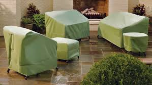 vinyl chair covers exclusive green patio chair covers from vinyl backed canvas fabric