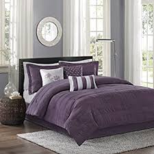 Tradewinds 7 Piece Comforter Set Amazon Com Madison Park Amherst 7 Piece Comforter Set Queen