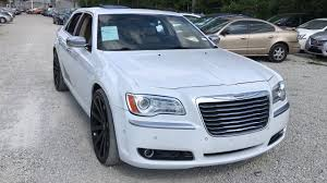 used chrysler for sale western ave nissan