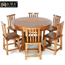 round wooden kitchen table and chairs solid wood kitchen table kitchen table round wood all wood kitchen