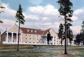 yellowstone u0027s lake hotel celebrations 125 years