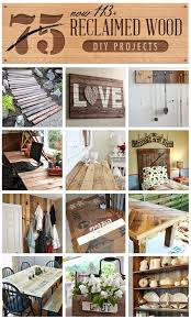 Wood Project Ideas Free by 724 Best Diy Wood Pallet Ideas Images On Pinterest Pallet