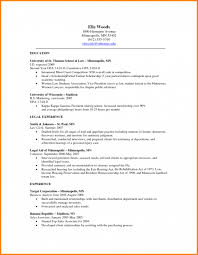cover letter law resume examples columbia law resume