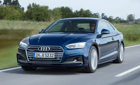 2018 audi a5 first drive u2013 review u2013 car and driver