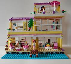 dsc 6743 lego friends beach house expanded suzi more flickr