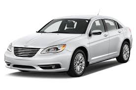 2011 chrysler 200 reviews and rating motor trend