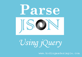 convert json to html table how to read and parse json string in jquery and display in html table
