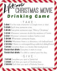 Meme Drinking Game - your average christmas movie drinking game tv drinking games