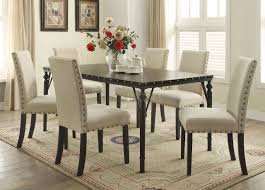 Acme Dining Room Sets by Hadas 72050 Dining 5pc Set In Walnut By Acme W Options