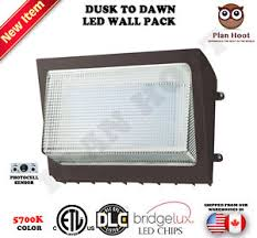 commercial dusk to dawn outdoor lights dusk to dawn led wall pack lights 65w 90w 120w 135w for outdoor