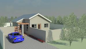 super idea affordable housing plans south africa 14 house to build