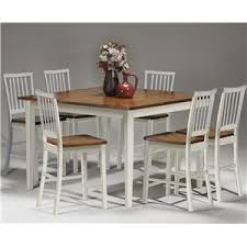 Dining Table With Bench With Back Intercon Arlington Dining Table With Slat Back Bench U0026 Slat Back