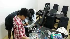 basic laptop troubleshooting repair training course