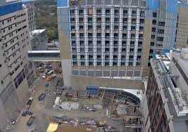 Barnes Jewish Hospital Jobs Home Bjc Campus Renewal Project