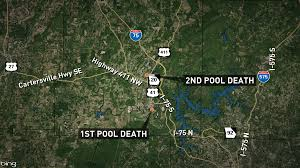 deadly weekend for bartow county toddlers in pools 11alive com