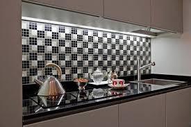 cuisine en verre credence cuisine en carreaux de ciment 9 cr233dence de cuisine