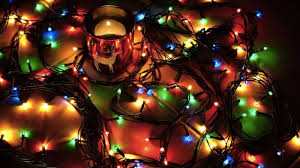 modern ideas colored lights white multicolored are