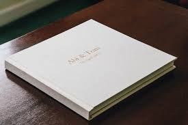coffee table photo album albums lancashire wedding photographer