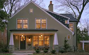 1920 u0027s salt box home renovation in northern virginia ideas for