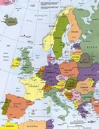 Canada Map Coloured by Graphatlas Com Europe Maps
