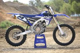 dirt bike motocross racing yamaha yz450f news reviews photos and videos