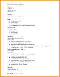 Resume Sample Biography Template by Basic Computer Skills Resume Sample Bio Letter Format