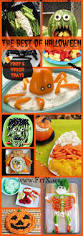 healthy halloween fruit and veggie trays healthyhalloween