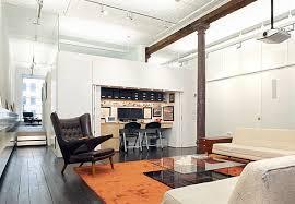 office loft ideas modern home office loft