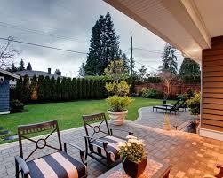 patio terrace design ideas home designs impression loversiq