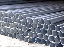 basement waterproofing materials corrugated vs pvc pipe