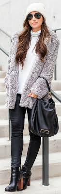 cute winter outfits to you inspired cashmere turtleneck
