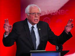 poll bernie sanders ties hillary clinton business insider