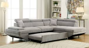 sectional with sofa sleeper orren ellis aprie sleeper sectional collection u0026 reviews wayfair