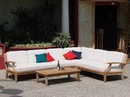 Outdoor Sofa Sectional Set Patio Furniture 46 Stunning Sofa Set Patio Image Concept Patio