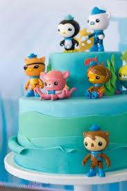 octonauts birthday cake octonauts birthday cake by owen cakes decoracion
