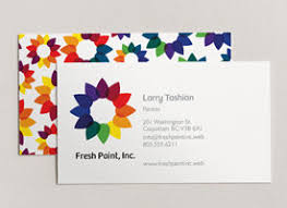 custom business cards business card printing vistaprint